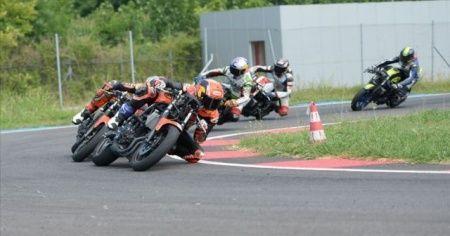 Deniz Öncü Dünya Moto3 Şampiyonası'nın 9. ayağında İspanya'da piste çıkacak