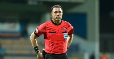 Denizlispor-Konyaspor maçını Hüseyin Göçek yönetecek
