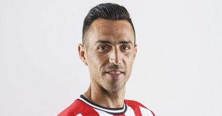 Eran Zahavi PSV'ye transfer oldu