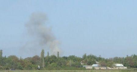 Ermeni güçlerinin Azerbaycan sivil yerleşim birimlerine ateş açması üzerine başlayan çatışmalar sürüyor