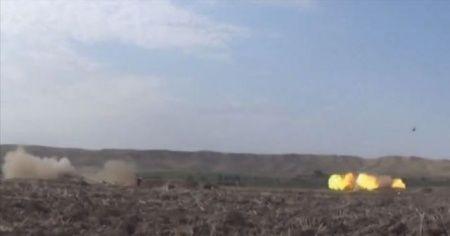 Ermenistan'ın, terör örgütü PKK ile bir anlaşma yaptığı belirtiliyor