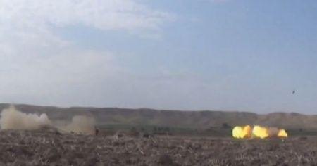 Ermenistan ordusunun saldırılarında 2 Azerbaycanlı sivil daha hayatını kaybetti