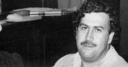 Escobar'ın evinde duvara gizlenmiş 18 milyon dolar bulundu