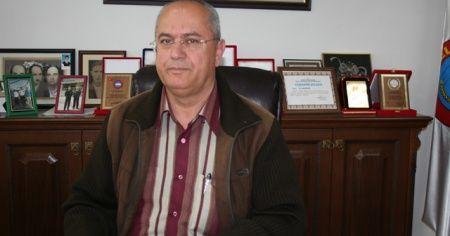Eski belde belediye başkanı Kovid-19'a yenik düştü