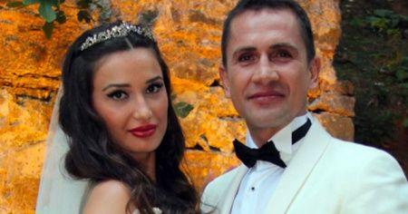 Eski futbolcu Emre Aşık'ın eşi hakkında 20 yıla kadar hapis istemi