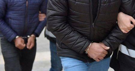 Eylem hazırlığındaki 2 DHKP/C'li terörist yakalandı