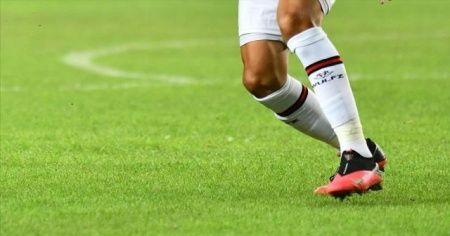 Fatih Karagümrük, Fransız futbolcu Yannis Salibur'u transfer etti