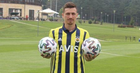 Fenerbahçe'ye Mert Hakan'dan iyi haber