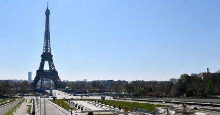 Fransa ekonomisine 'pandemi' darbesi