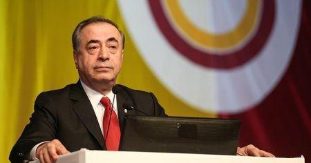 Galatasaray Başkanı Mustafa Cengiz'den derbi açıklaması