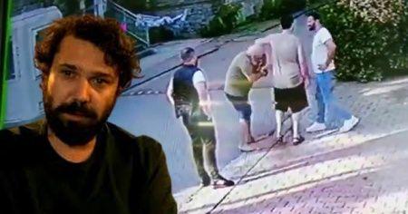 Halil Sezai'nin tutukluluğunun devamına karar verildi