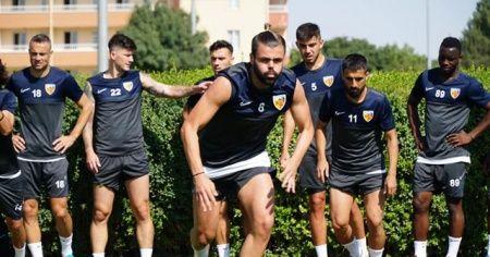 Hasan Hüseyin Acar: 'Hedeflediğimiz noktada bitiririz'