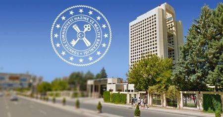 Hazine ve Maliye Bakanlığında strateji ve değerlendirme toplantısı