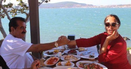 Hülya Avşar'ın ada satın alacağı yalanlandı