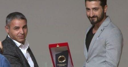 İHA'ya 'Yılın En İyi Haber Ajansı' ödülü