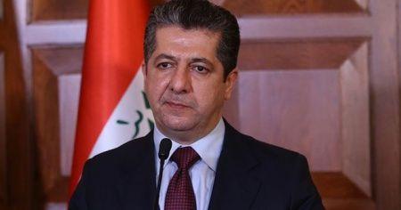 """IKBY Başbakanı Barzani'den """"Kerkük Araplaştırılıyor"""" iddiası"""