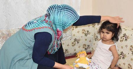 """İki kızı aynı hastalıktan ölen annenin feryadı: """"Yıldız yaşasın"""""""