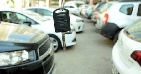 İkinci el araçta isyan ettiren fiyatlar! '2 ay önce sattığınız otomobili 15 bin lira farkla alıyorsunuz'