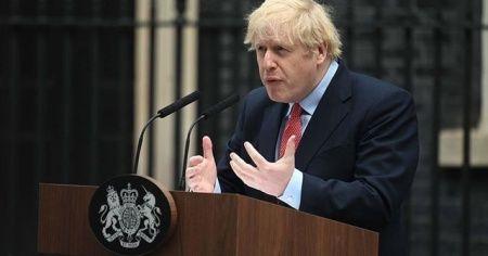 İngiltere Başbakanı Johnson: Salgının ikinci dalgasının geldiğini görüyoruz