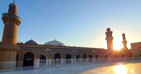 Irak'ta camiler 6 ayın ardından yeniden ibadete açıldı