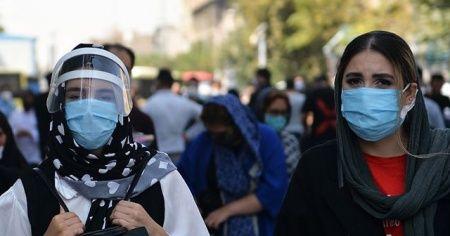 İran'da son 24 saatte 172 kişi Kovid-19'dan hayatını kaybetti
