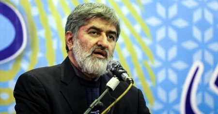 İranlı siyasetçi Mutahhari: Karabağ konusunda etnik kaygılarla Ermenistan tarafını tutmamalıyız
