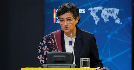 İspanya'dan Ermenistan ile Azerbaycan'a ateşkes çağrısı