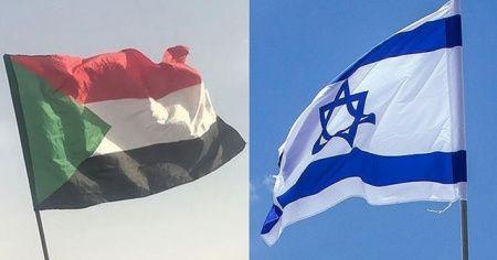 İsrail gazetesi: İsrai ve Sudan ilişkilerin normalleştirilmesini görüşecek