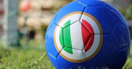 İtalya Serie A'da 2020-2021 sezonu başladı