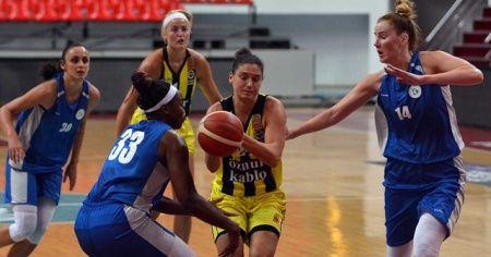 İzmit Belediyespor, Kayseri'den 2 galibiyetle döndü