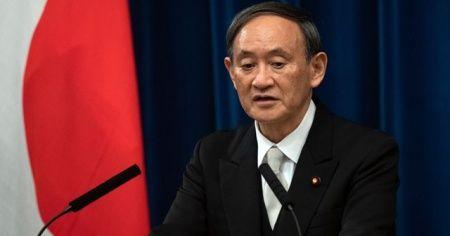 Japonya Başbakanı Suga'dan Putin'e 'Kuril sorununu çözelim' çağrısı
