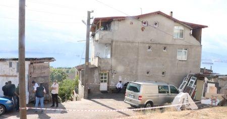 Karantinadaki 13 kişiyi evsiz bırakan inşaat çalışması hatalı çıktı