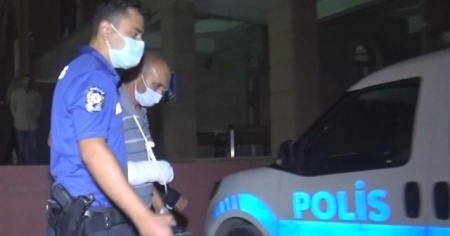 Kırşehir'deki muhtarlar kavgasında 1 tutuklama