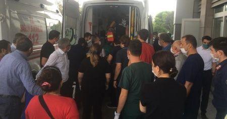 Kırşehir'deki yangında yaralanan 13 yaşındaki çocuk hayatını kaybetti