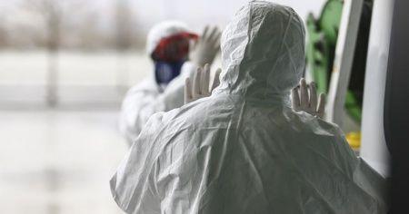 KKTC'de son 24 saatte 6 Kovid-19 vakası görüldü