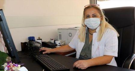Kovid-19'u yenen Dr. Özyılmaz: Son pişmanlık fayda etmiyor