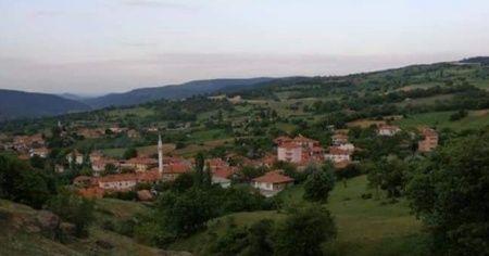 Kütahya'da 200 nüfuslu köy karantinaya alındı