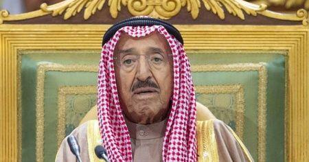 Kuveyt, Emir Sabah'ın öldüğü iddialarını yalanladı
