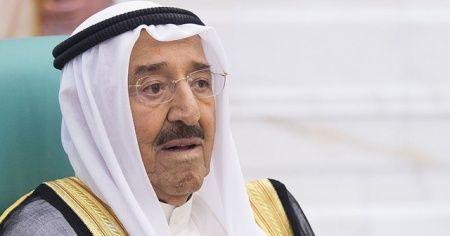 Kuveyt Emiri es-Sabah toprağa verildi