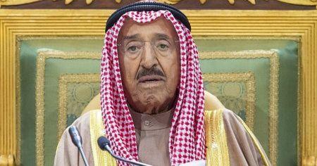 Kuveyt Emiri'nin cenaze törenine sadece akrabaları katılacak