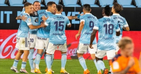 La Liga'da Türk futbolcuların takımları kazandı