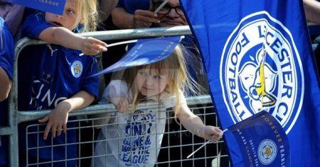 Leicester City, Premier Lig'in zirvesine yerleşti