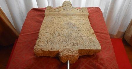 Lidya dönemine ait kefaret yazıtı Türkiye'ye dönüyor
