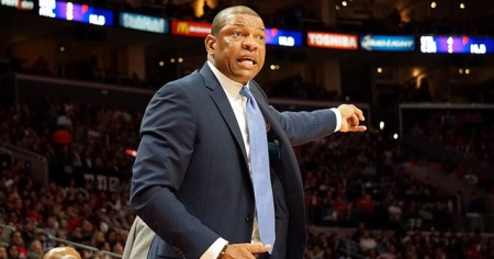 Los Angeles Clippers'ta Rivers dönemi bitti