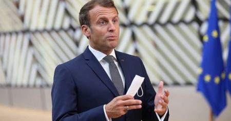 Macron'un talebine rağmen AP Strazburg'da toplanmayacak