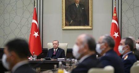 MGK bildirisinde Doğu Akdeniz vurgusu