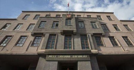 MSB, Ermenistan resmi hesaplarındaki 'Türk uçakları ve SİHA' iddialarını yalanladı