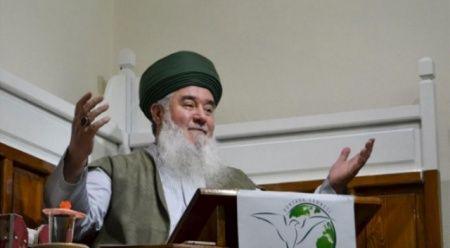 Nakşibendi Lideri Şeyh Mehmet Pehlivanlı Hakka yürüdü