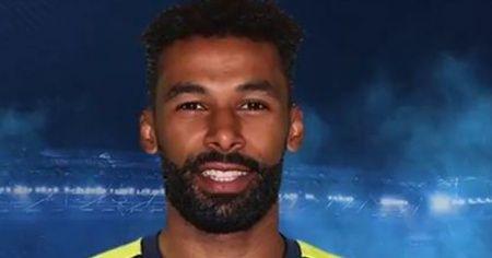 Nazım Sangare, resmen Fenerbahçe'de