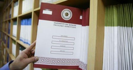 OHAL Komisyonu 3 mahrem imamın başvurularını reddetti